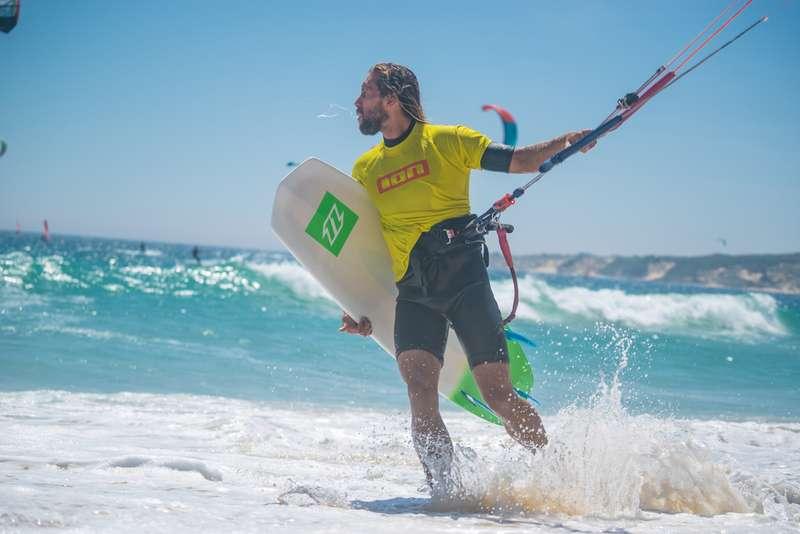 Tarifa Kite & Yoga Camp | Watersports Training